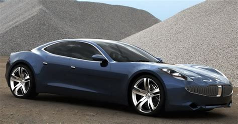 2012 Fisker Karma Lands A Role On 'two And A Half Men