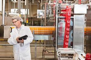 Improve Food Manufacturing Efficiency: Outsource Warehousing