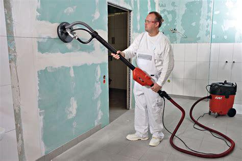 come rasare un soffitto levigatrice a secco per pareti e soffitti lamezia terme