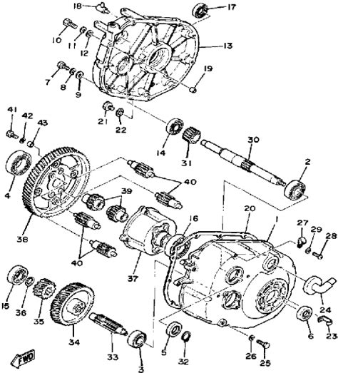 Free Ezgo Golf Cart Manual Auto Electrical Wiring Diagram