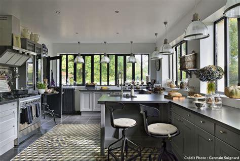 cr馥r un site de cuisine les plus belles cuisines equipees maison design bahbe com
