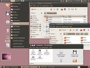 ubuntu 1004 With document management system ubuntu