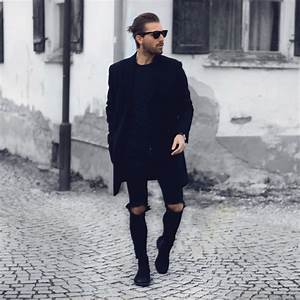 4 Ways to Pull off All Black Outfits With Ease | The Idle Man