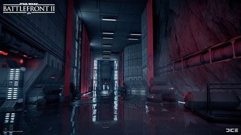 artstation walls  panels starkiller base marcus