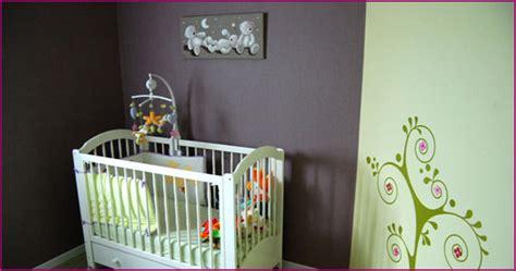 decoration de peinture pour chambre deco peinture pour chambre de bebe visuel 2