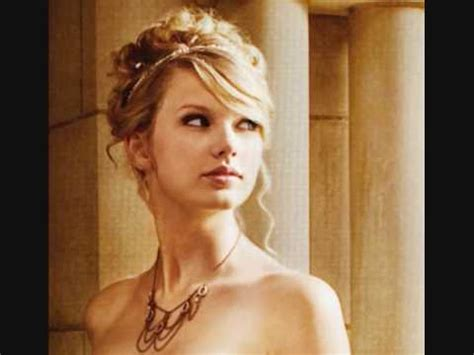 You Belong With Me -Taylor Swift - YouTube