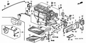 2005 Civic Heater Hose Routing Diagram Needed - Honda-tech