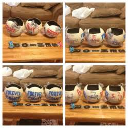 Volleyball Senior Night Gift Ideas