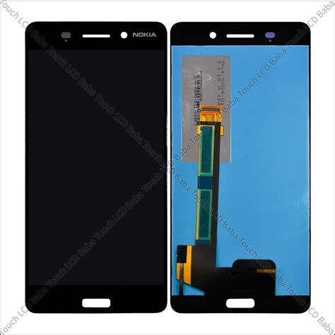 nokia  display  touch screen glass combo ta