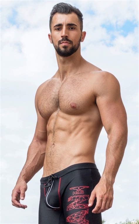 pin  eliot becenti  fine specimen shirtless men