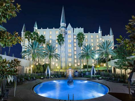 castle hotel autograph collection orlando florida united states hotel review conde nast