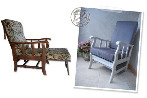 renovation canapé cuir chaise secrets de siège