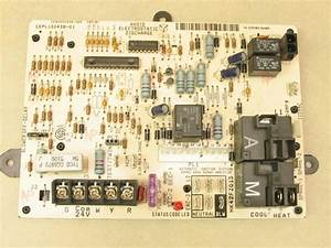 Carrier Bryant Cepl130438 01 Furnace Control Circuit Board