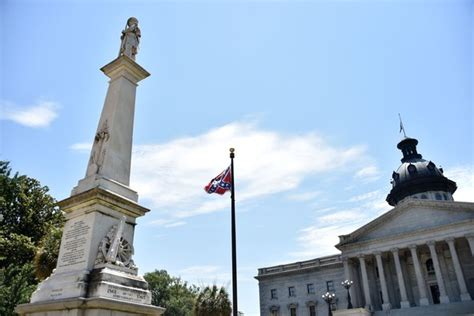Mitt Romney, Jeb Bush And Ted Cruz Weigh In On Confederate