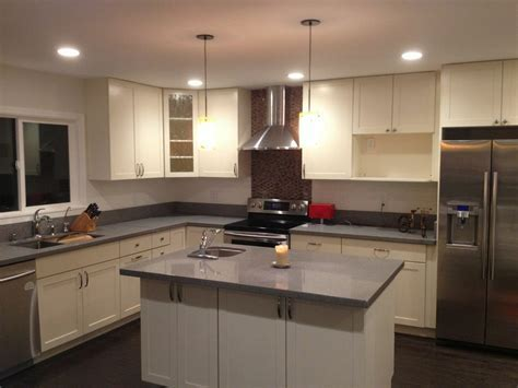 Eggshell White (Off White) ? C&C Cabinets and Granite