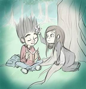 Paranorman Aggie And Norman Kiss | www.pixshark.com ...