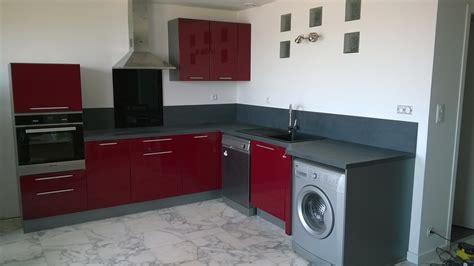 pose d une cuisine 駲uip馥 pose d une cuisine