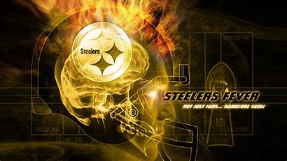 Steelers Pittsburgh Backgrounds Animation Fever