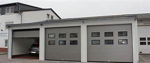 Garage Mit Pultdach : stahlgaragen mit pultdach stahlhallen hersteller hts ~ Michelbontemps.com Haus und Dekorationen