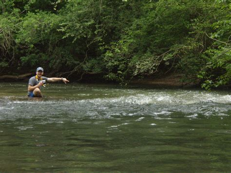 Whitewater River  Pea River Outdoors