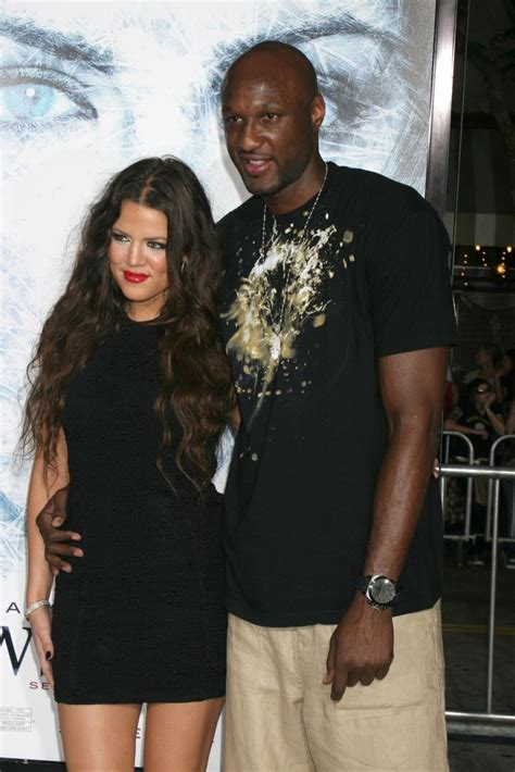 Khloe Kardashian Breaks Silence About Lamar Odom Drama ...