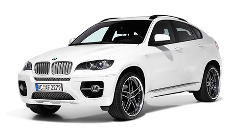 Bmw X6 Styling And Performance Package By Ac Schnitzer