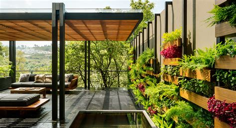 Vertical Garden Planting Panel by Vertical Garden