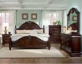 westchester 8 piece queen bedroom set the brick