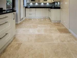 Travertine Honed And Filled Floor Tiles JC Designs ...