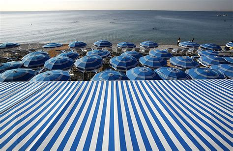 Nice France Blossoms With Beaches Culture Sfgate