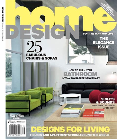 home plans magazine home design magazine