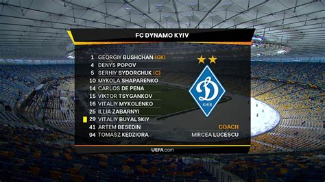 See late uel final winner! UEL 2020/2021 - R32 1st-leg - Dynamo Kiev vs Club Brugge 18/02/2021 | Lukas GTR Full Matches ...