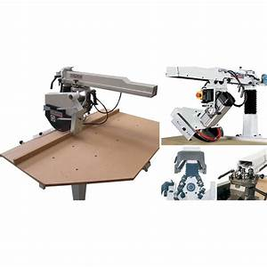 Stromab radial arm saw rs65 400 for Radial arm saw