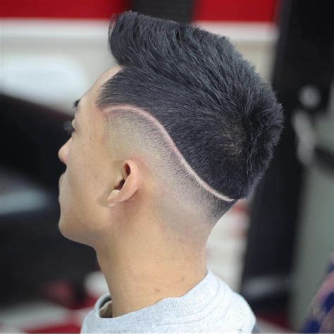 boys faded haircut designs ideas hairstyles