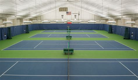 Tennis - Wheaton Sport Center