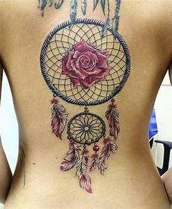 Tattoo Ideen Rücken : tattoo ideen die verborgene symbolik der meist popul ren tattoos ~ Watch28wear.com Haus und Dekorationen