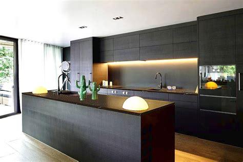 desain dapur keren  rumah minimalis