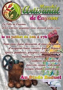 Artisanat De Guyane : artisanat march au stade baduel une saison en guyane ~ Premium-room.com Idées de Décoration