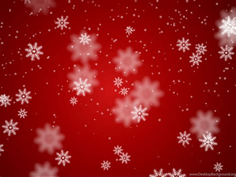 red xmas backgrounds  powerpoint christmas