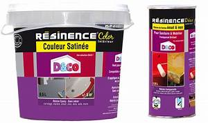 Peinture Résine Pour Meuble : comment repeindre un lavabo prima ~ Dailycaller-alerts.com Idées de Décoration