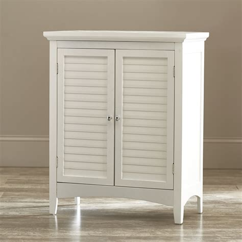 wayfair bathroom storage cabinets beachcrest home broadview park 32 quot x 26 quot free standing