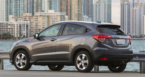 2017 Honda Hrv Changes by 2017 Honda Hr V Changes Price Interior Exterior Design