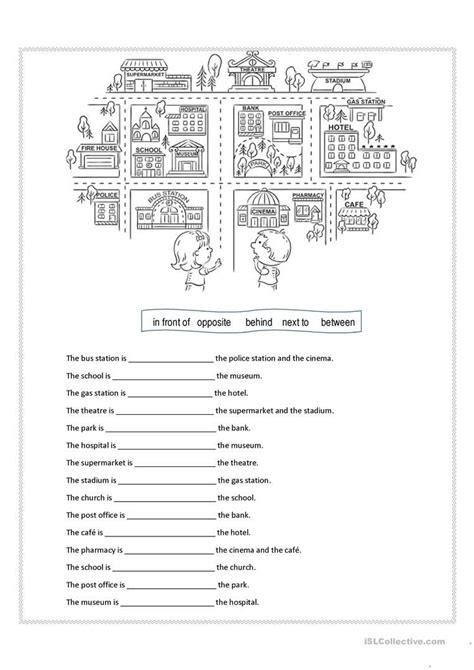 prepositions  place  images preposition