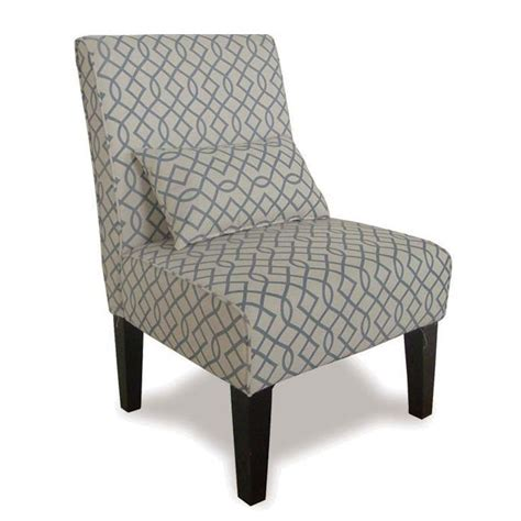 innovex collection accent chair with optional