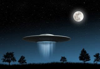 The Real 'X-Files'? CIA Reveals Weirdest UFO Stories ...