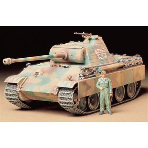 Tamiya 35170  135 German Panther Type G (early Version