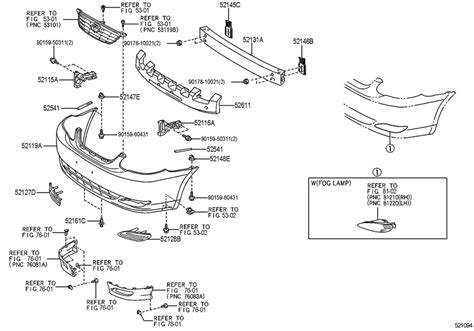 Where I Light Fuse 2003 Camry by 2004 Toyota Camry Wiring Diagram Toyota Auto Wiring Diagram