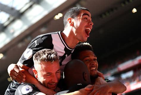 41 of the best Newcastle United pictures of 2019 ...