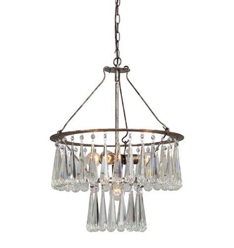 teardrop light fixture designer two tier tear drop real prisms chandelier