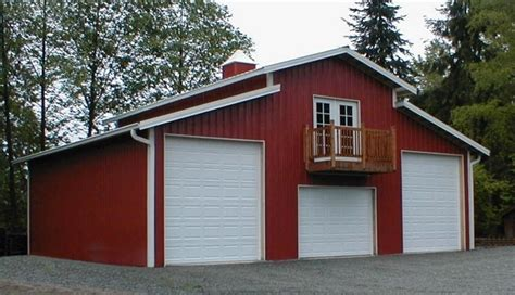 New Barn Garage by Pole Barns Apartments Barn Style Garage With Apartment